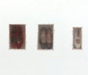 Detail of Atrabiliarios